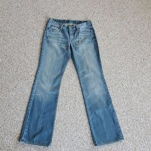Vintage 7 for all Mankind bootcut 30